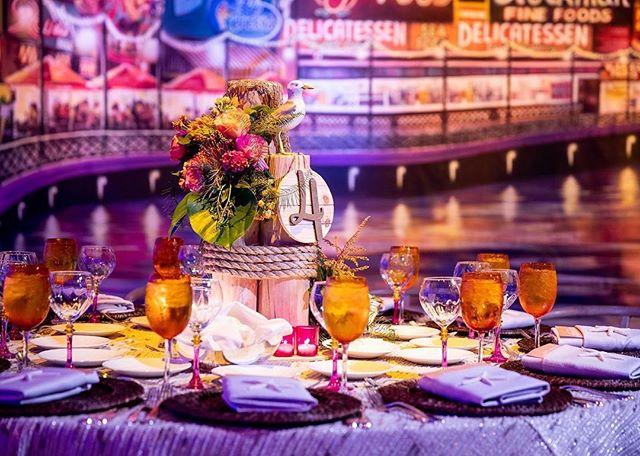 Such a fun and amazing event! A talented creative team. Great job!  #Repost @rikki_ladenheim_events · · ·  Brought the #pier to a ballroom for Estee and Marlie's kick off to summer Bat Mitzvah. 👯♀️☀️🍿🥨🎢🎡 . . . . . #batmitzvah #bnotmitzvah #santamonicapier #games #summer #beach  #cottoncandy #icecream #summernights #events #losangeleseventplanner #eventplannerslife #rikkiladenheimevents #paradiseisatthepier • • • • • #luxuryevents #luxurydesign #specialoccasion #specialevents #eventdesign #eventproduction #eventdecor #eventplanner #events