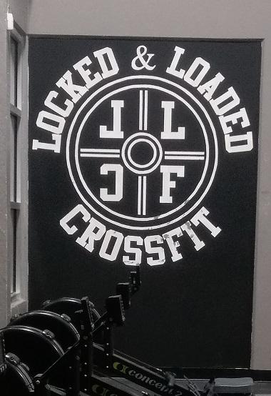 Locked & Loaded CrossFit Plainfield IL