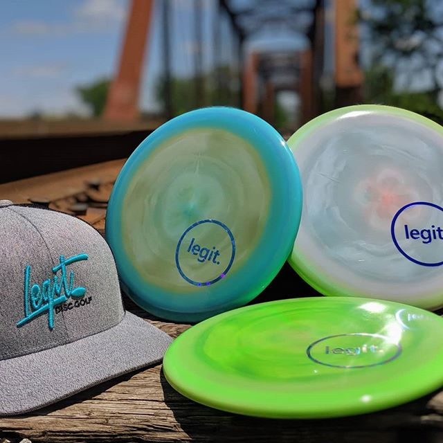 @prodigydisc Spectrum plastic in the house! 😱