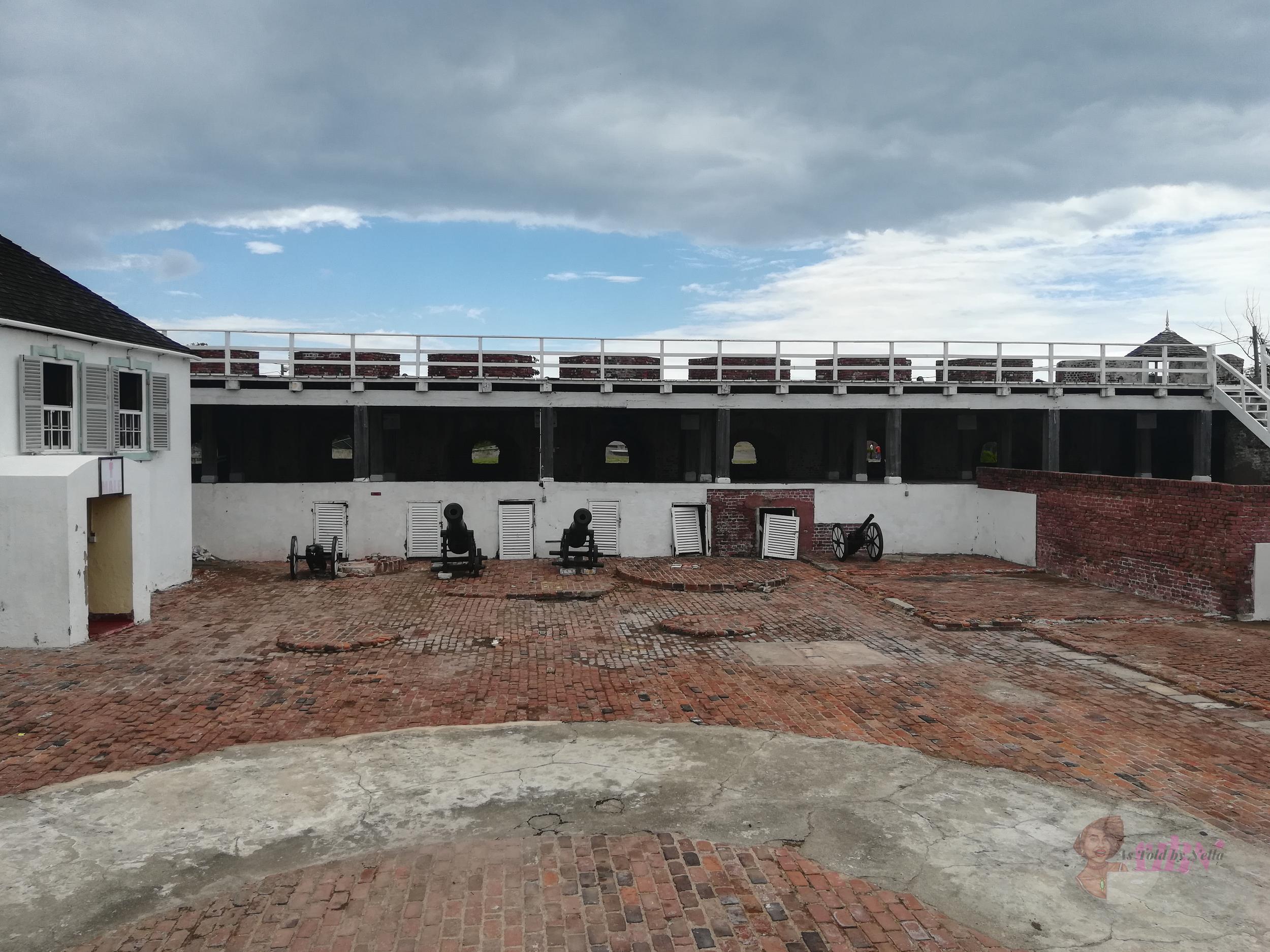 Fort Charles, Port Royal.png