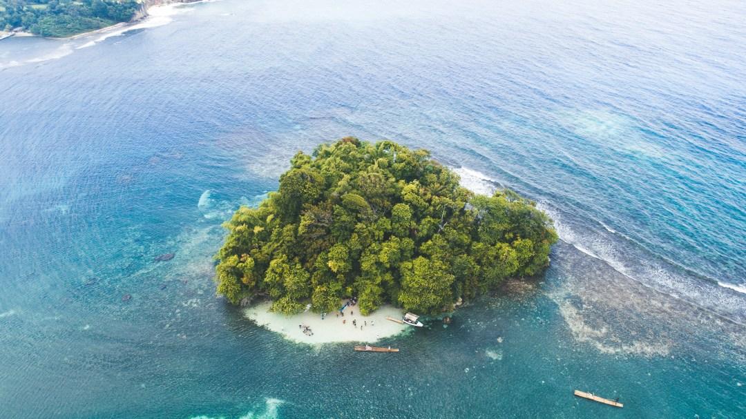 Monkey Island Jamaica