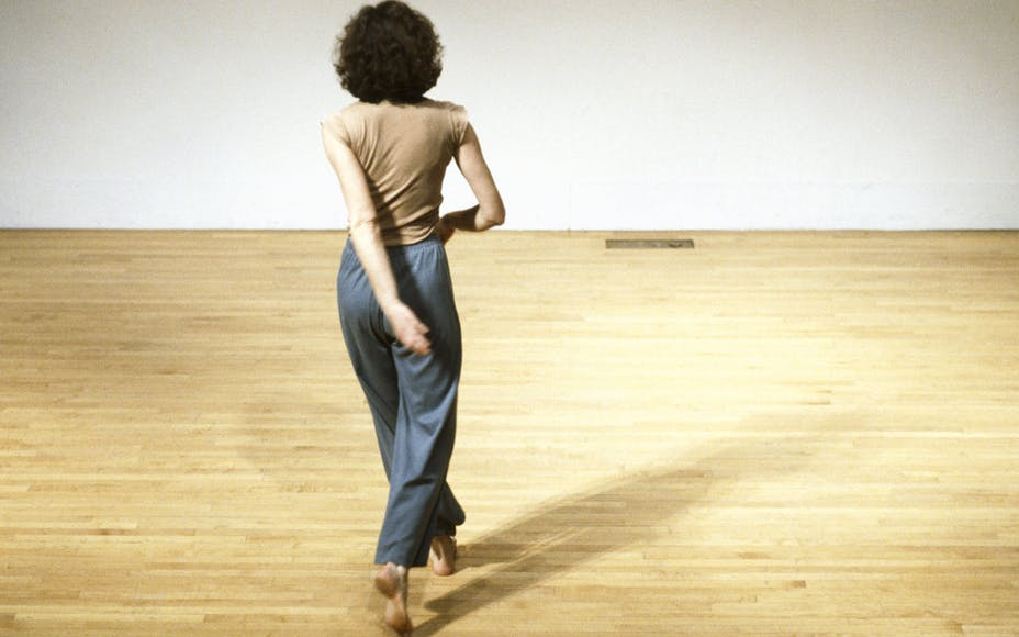 "Simplicity of Movement, Directness of Address: Remembering Trisha Brown (1936-2017) - ""Hers was a dance practice that sought to reveal itself; her simple never lacked."" With a 1973 letter between Trisha Brown and curator Suzanne Weil as her guide, Gwyneth Shanks reflects on the legacy and passing of a choreographer with deep Walker ties."