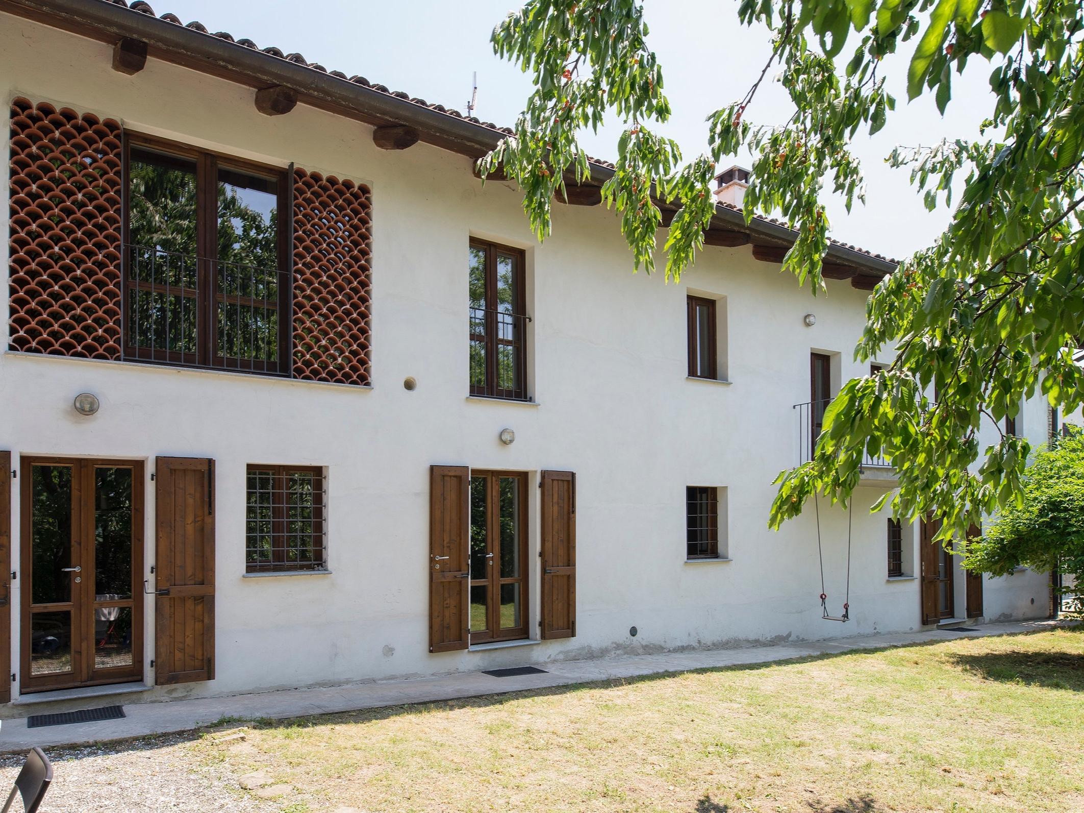 Monferrato Farmhouse -