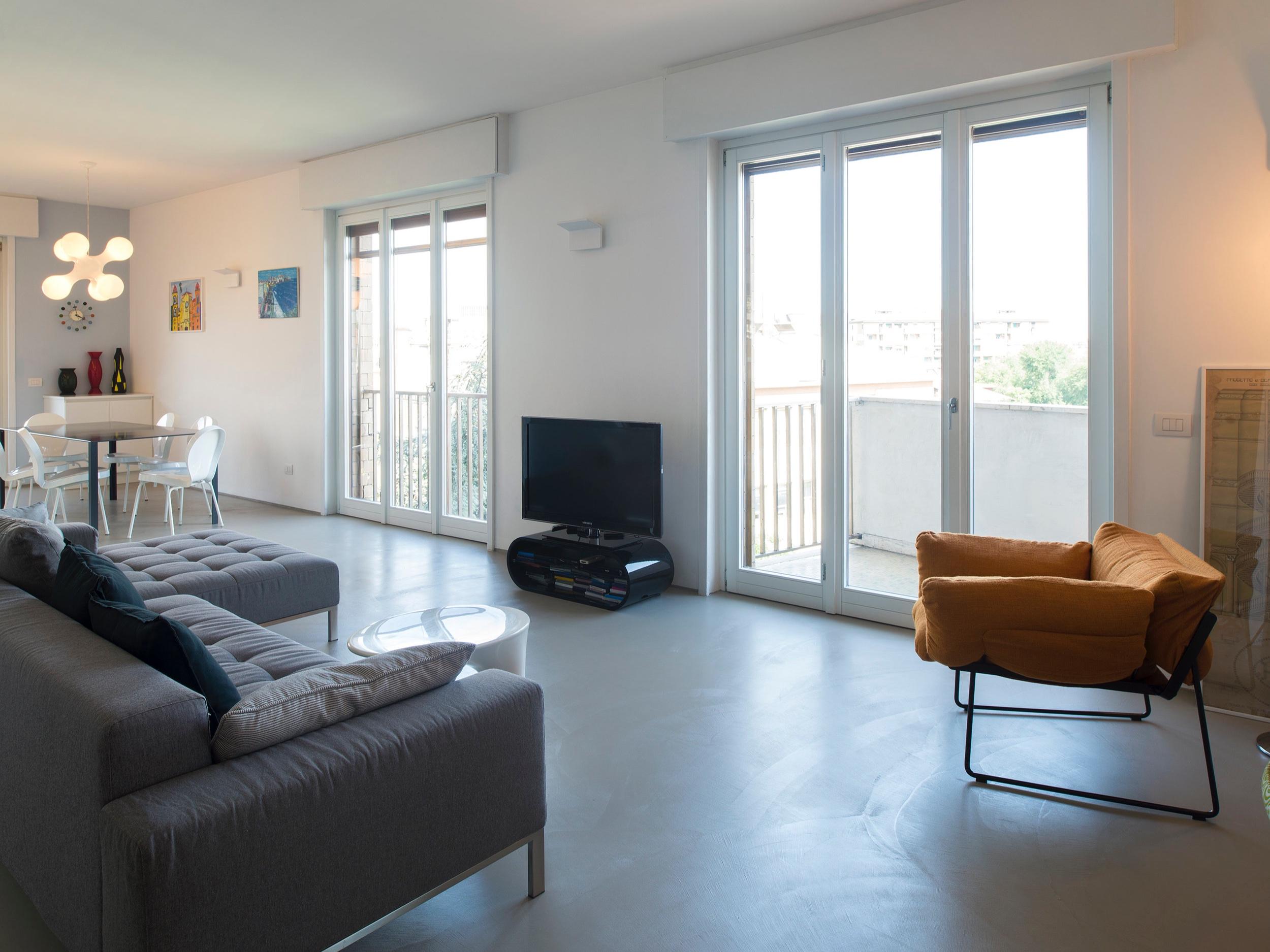 Milan Apartment -