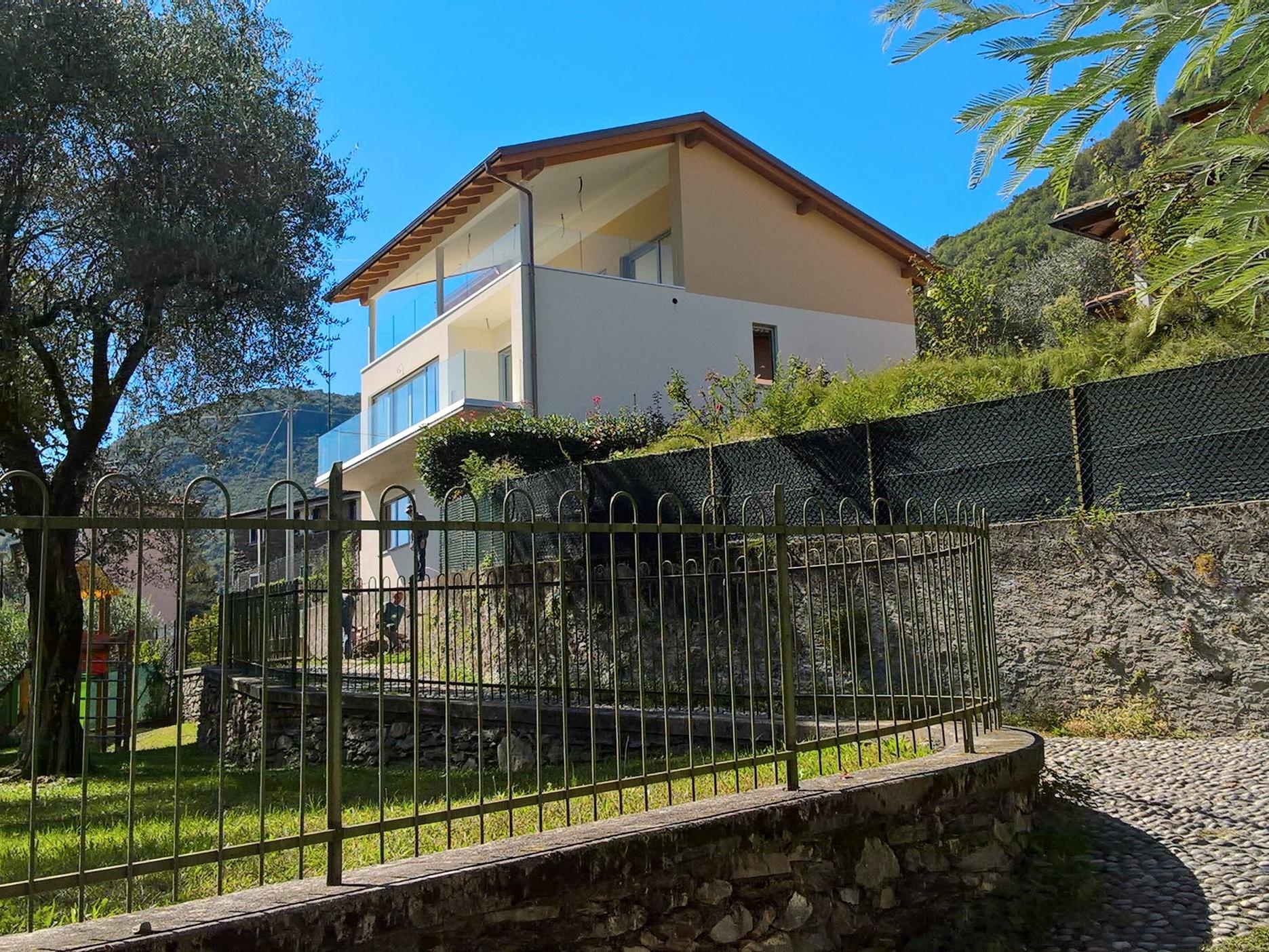 Lake Como Villa -