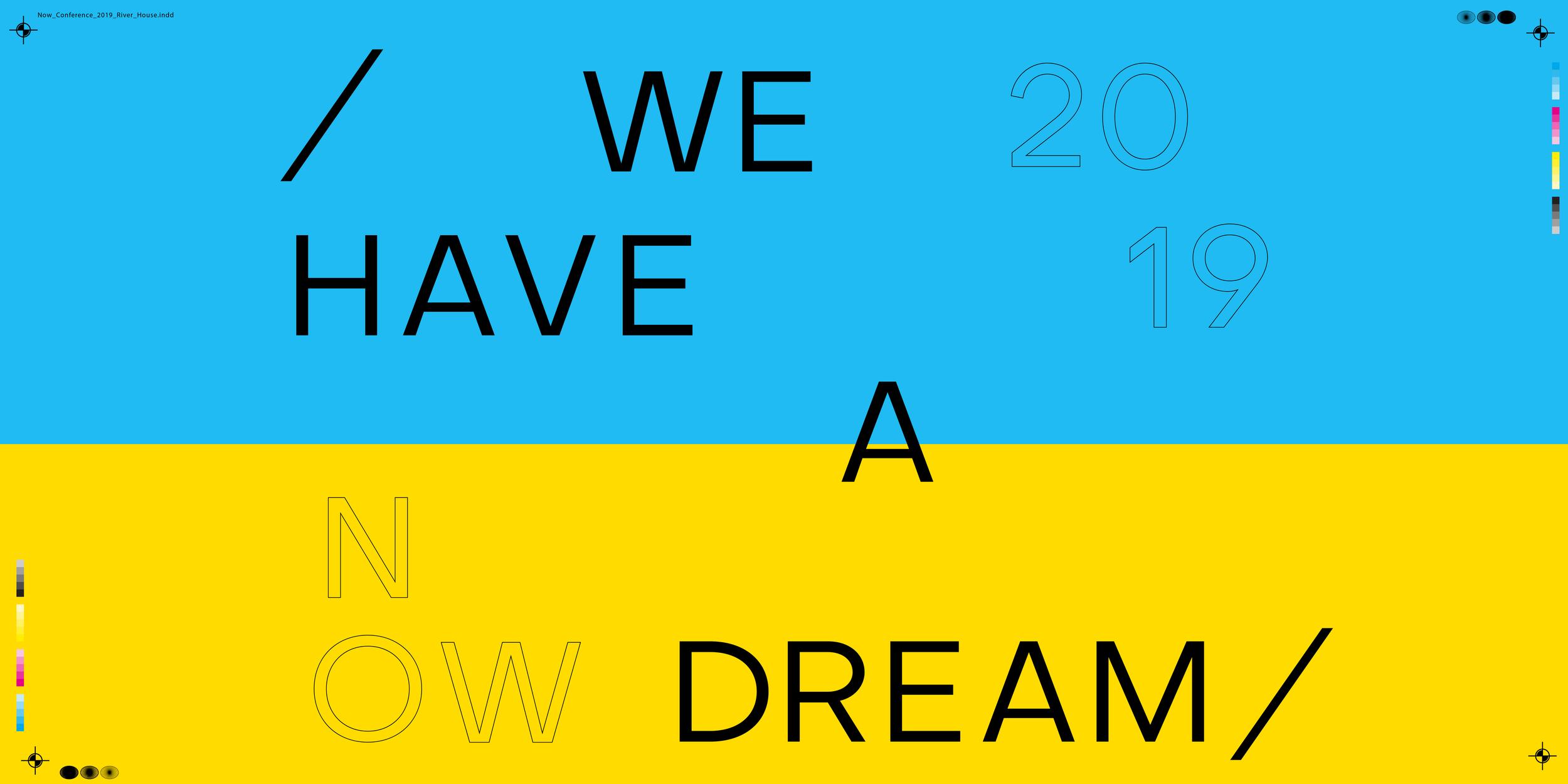 DEAR DREAMER, - Come join us August 8-10 in Boise, Idaho!