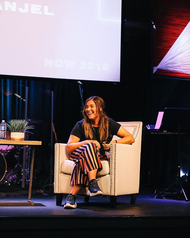 Showing honor is a deep value we carry at @riverhouseboise // @libertyfleming is the genius behind the NOW GATHERING! She's partnered with so many other incredible visionaries to make this weekend possible. We are thankful for her bravery & leadership to say YES to create such a space for DREAMS to be awakened in all of us!