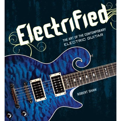 Electrified_RobertShaw_Cover.jpg