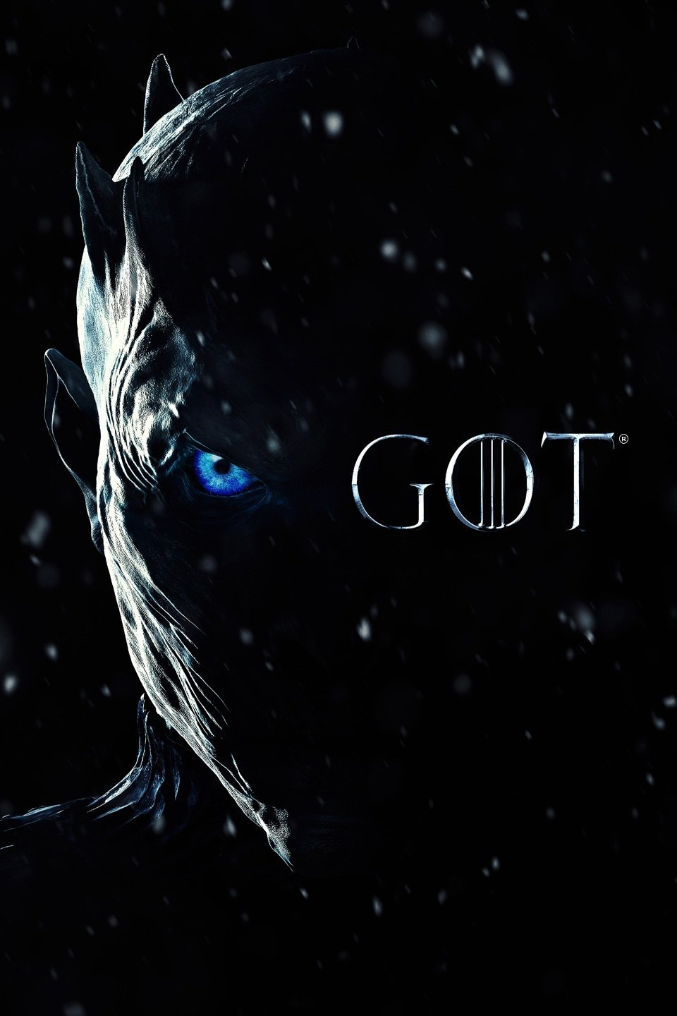 Game of Thrones Work of Fiction Podcast