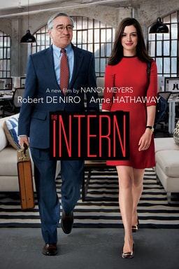 The Intern Work of Fiction Podcast