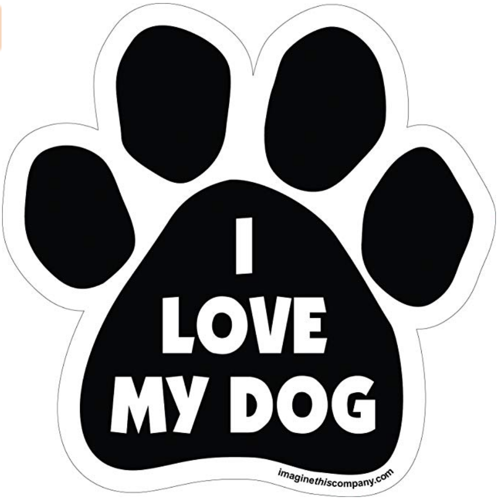 For the Doggie Mom… -