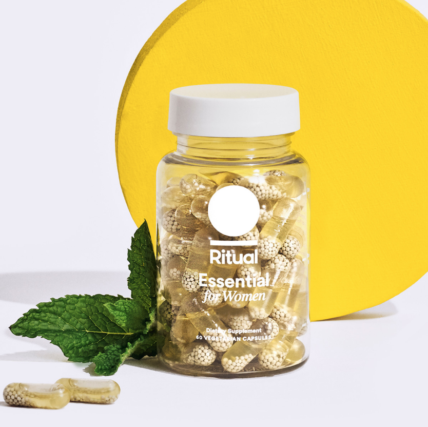 Ritual Essentials Multivitmain -