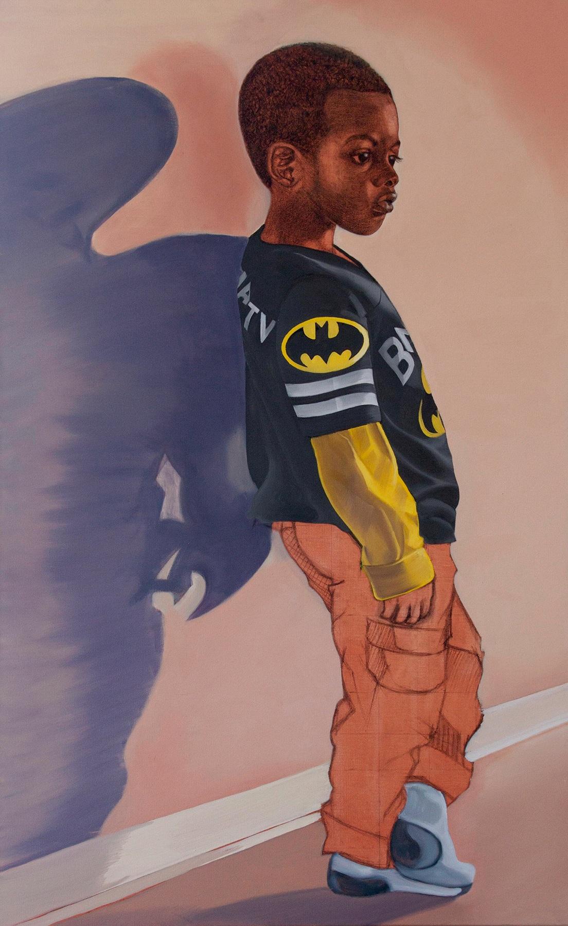 What Would Batman Do?, 2016