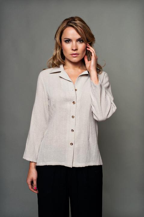 AA08 - 3/4 Shirt