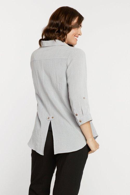 AA161 - Short Tuxedo Jacket