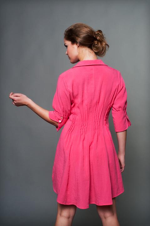 AAD43 - Dress I