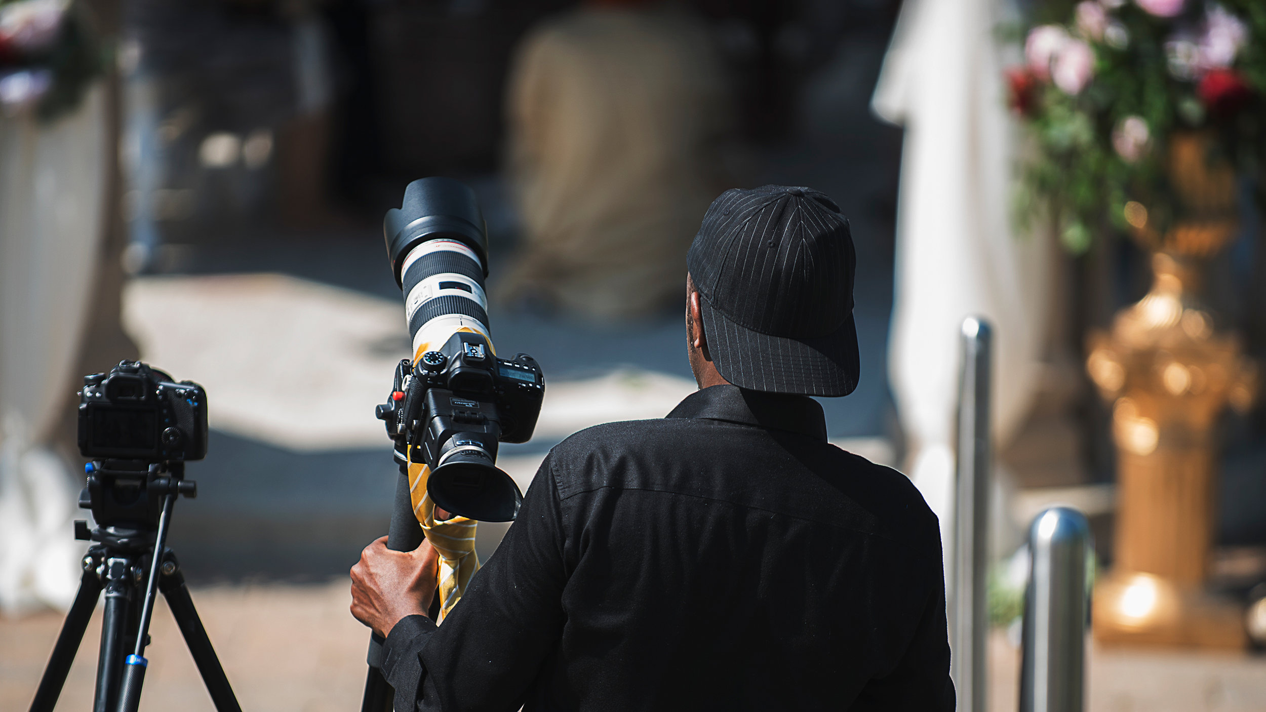 It's time to tell your story - As a professional event videographer, most of my videography is produced in my work with my brand, Aperture Lane. Though my team and I help organisations and businesses tell their story, the bulk of our commercial work is currently with couples, producing story-driven wedding films.