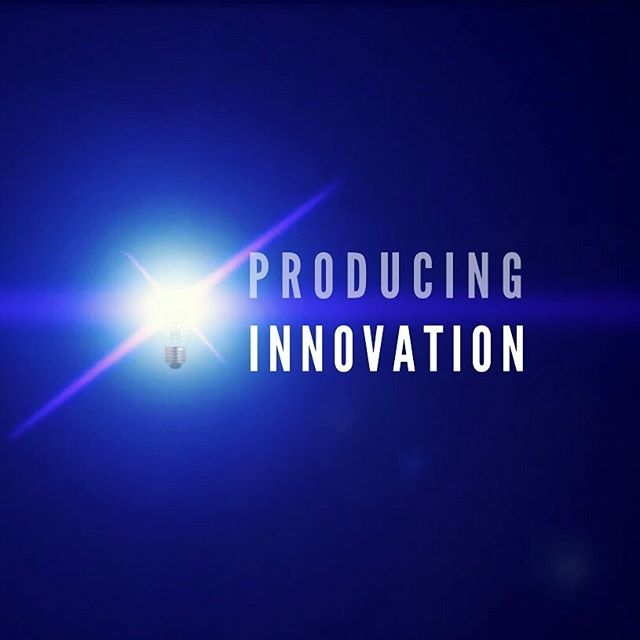 Missing #ProducingInnovation? We're on a quick hiatus for the holidays, but will be back in action next week- check in Thursday for our next episode release. In the meantime, catch up on our latest episodes - link in bio