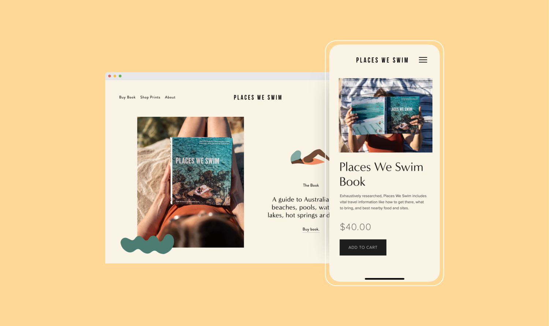 Web Design Betsy Francis Ethical Branding Studio