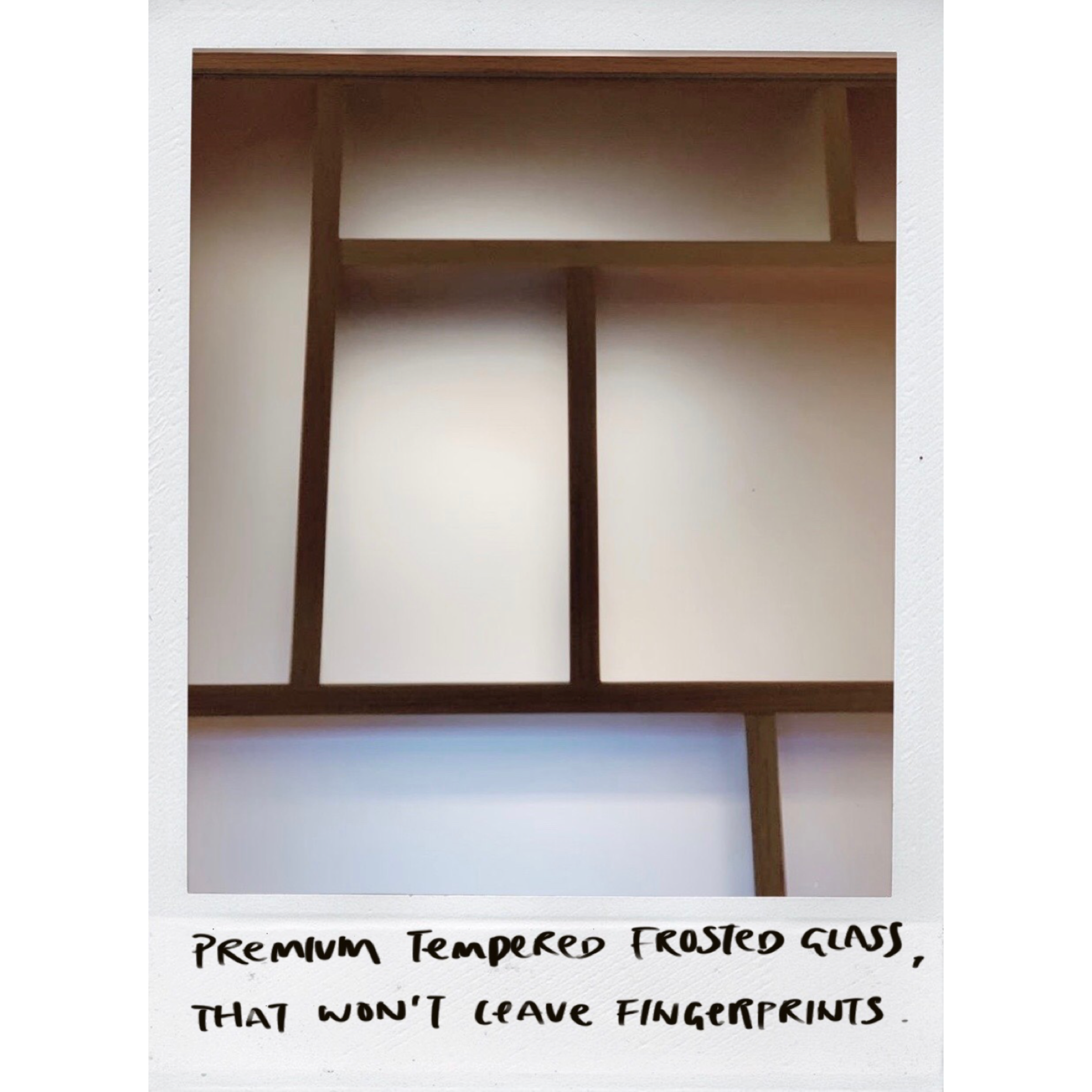 custom-made entrance Cabinets Screen