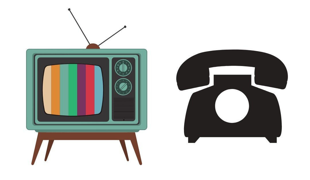 Cut the cord - Save hundreds of dollars by switching to better phone and TV options. Keep your number, but get free calling. Keep the same TV & movie options, but only pay for what you want to watch — and watch anywhere on any device.