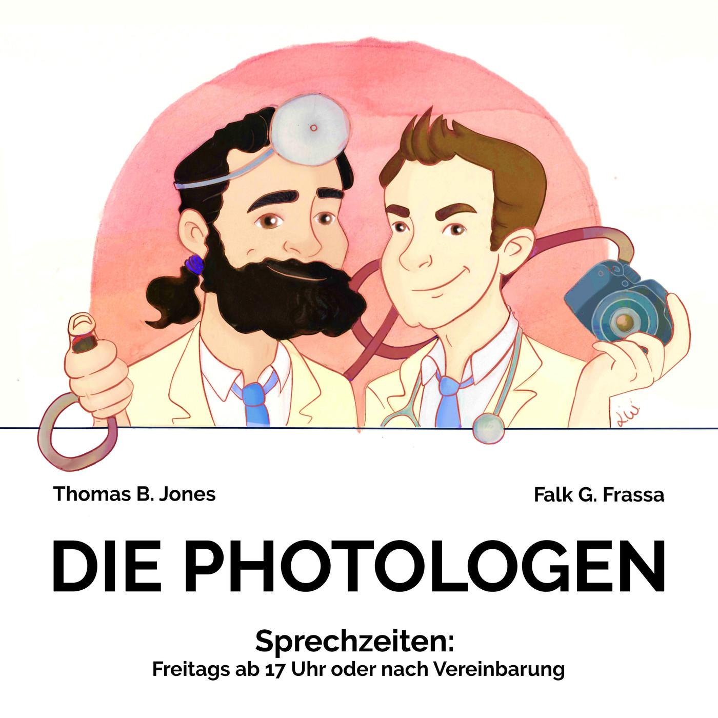 Photologen-Podcast