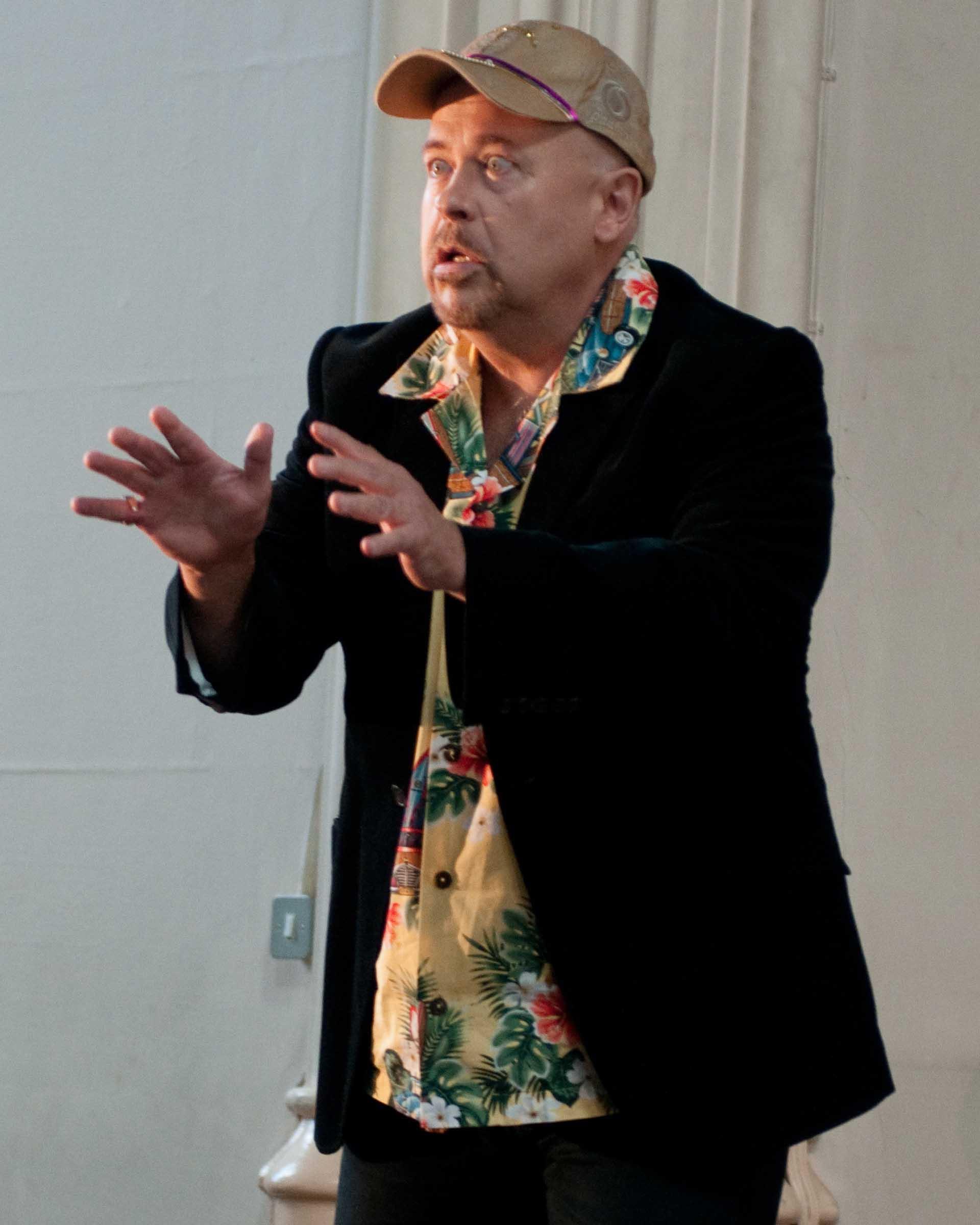 Das Rheingold - August 2011