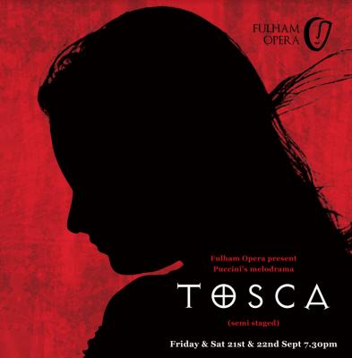 Tosca - September 2012