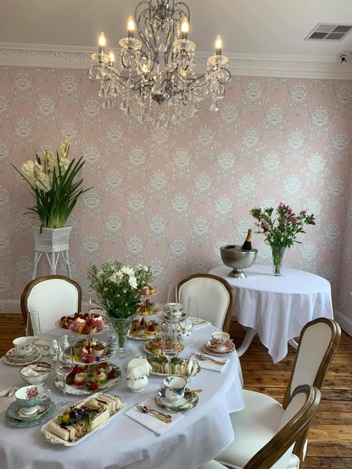 Miss Violets Tea Rooms