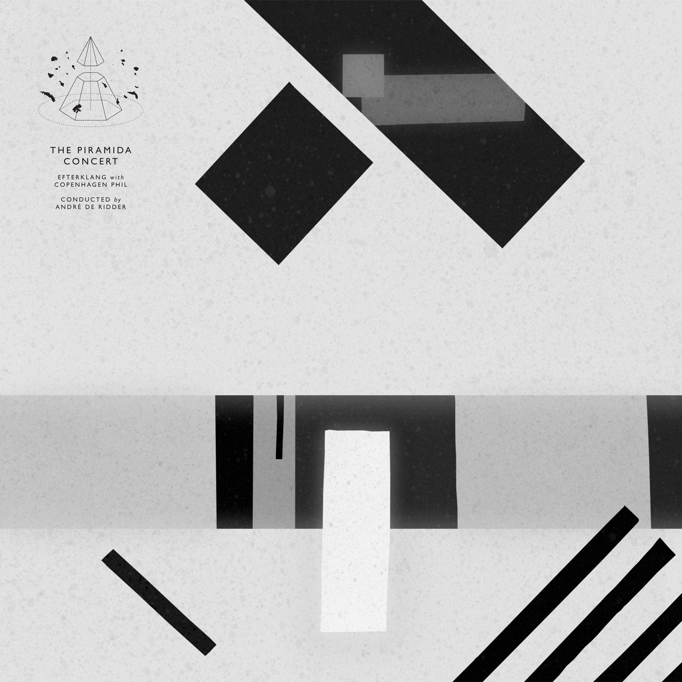 The Piramida Concert - 2013 - EFterklang & Copenhagen Phil(live album)