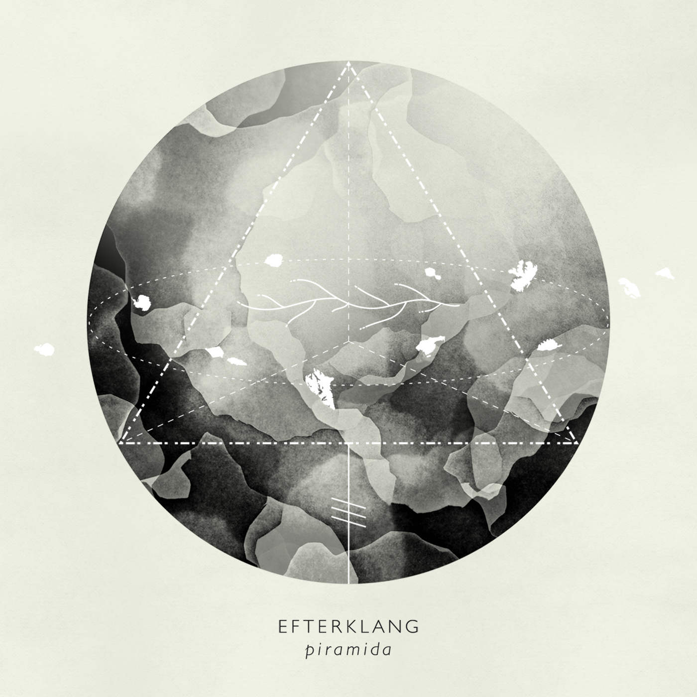 Piramida - 2012 - Efterklang(album)
