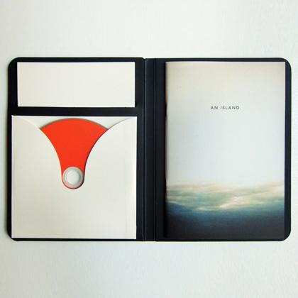 An Island - 2011 - Vincent Moon & EFterklang(music documentary)