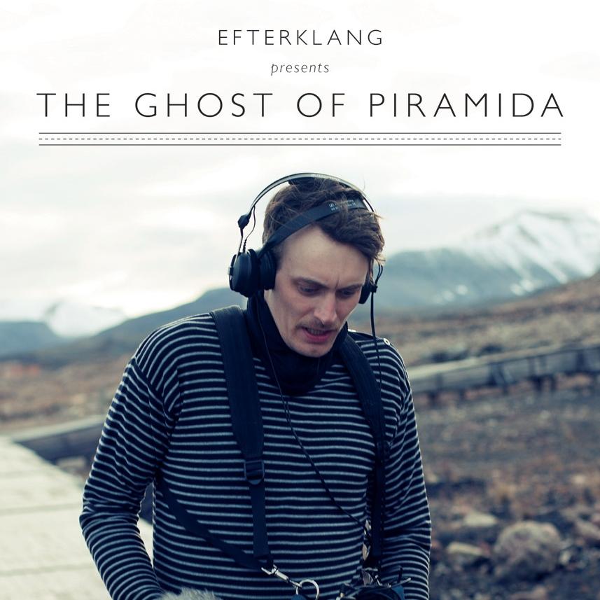 The Ghost of Piramida - 2013 - Andreas koefoed & Efterklang(music documentary)