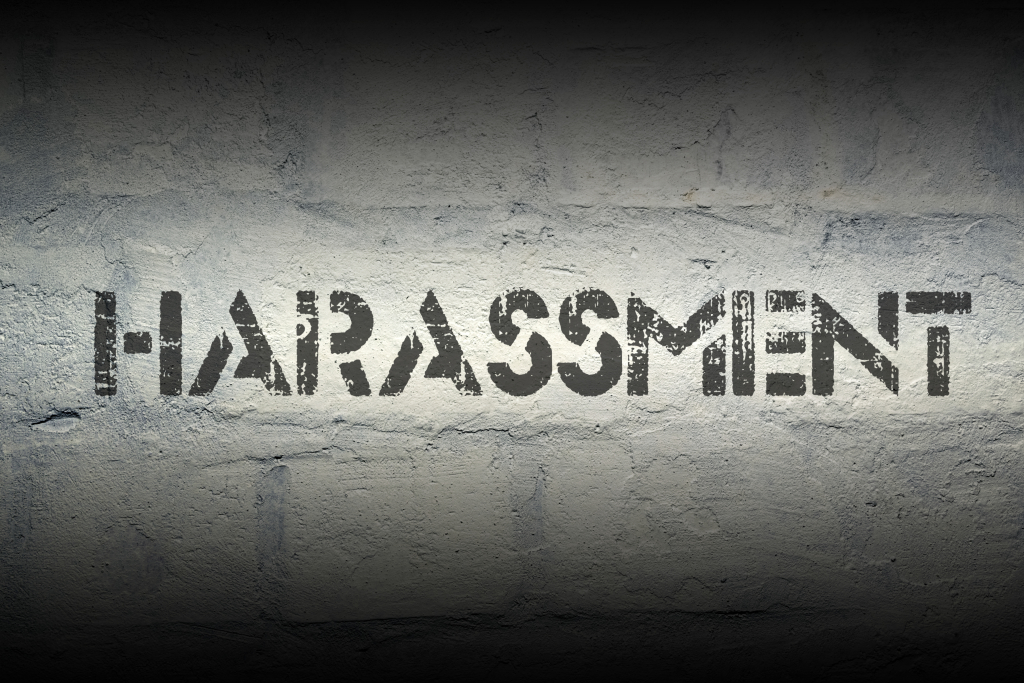 Injunction Against Harassment AZ