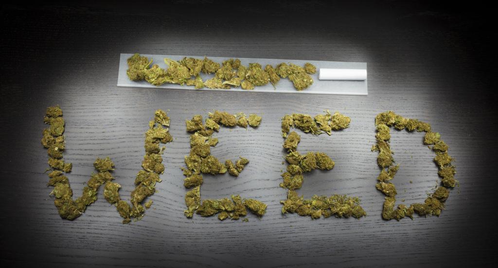 Marijuana legal in Arizona