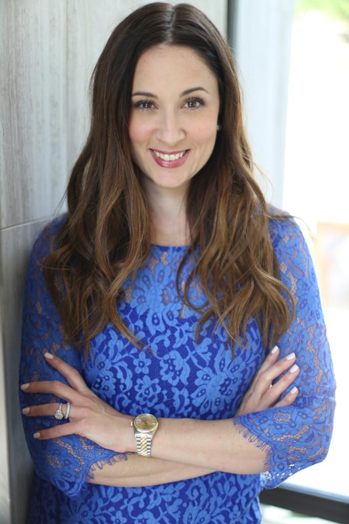 Lindsay Benjamin