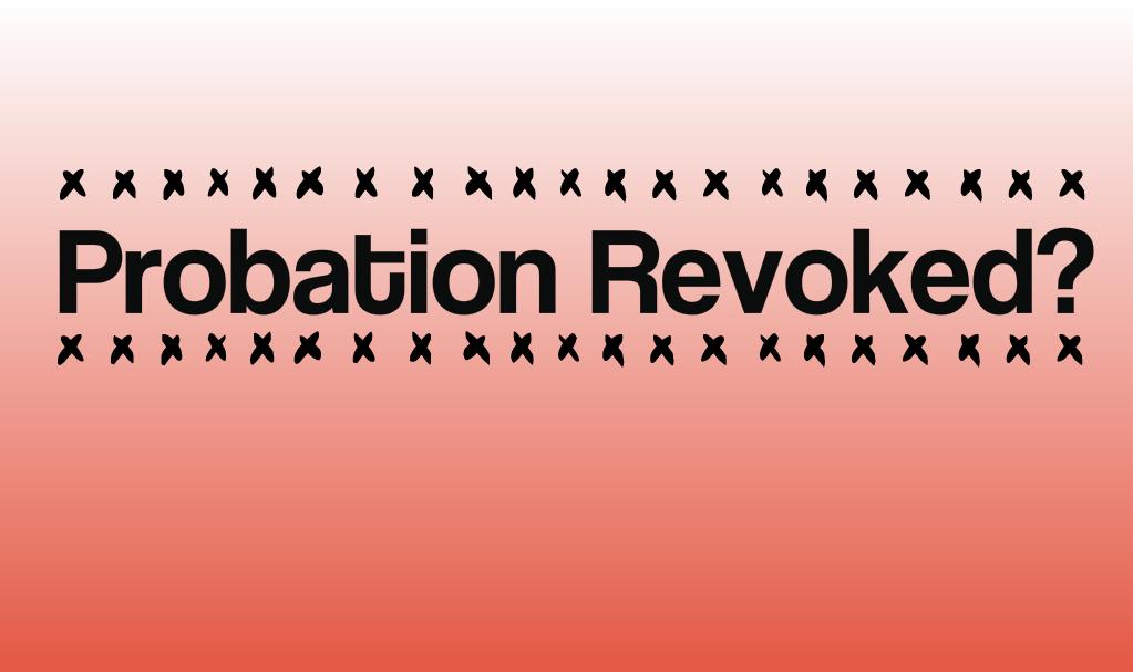 probation revocation
