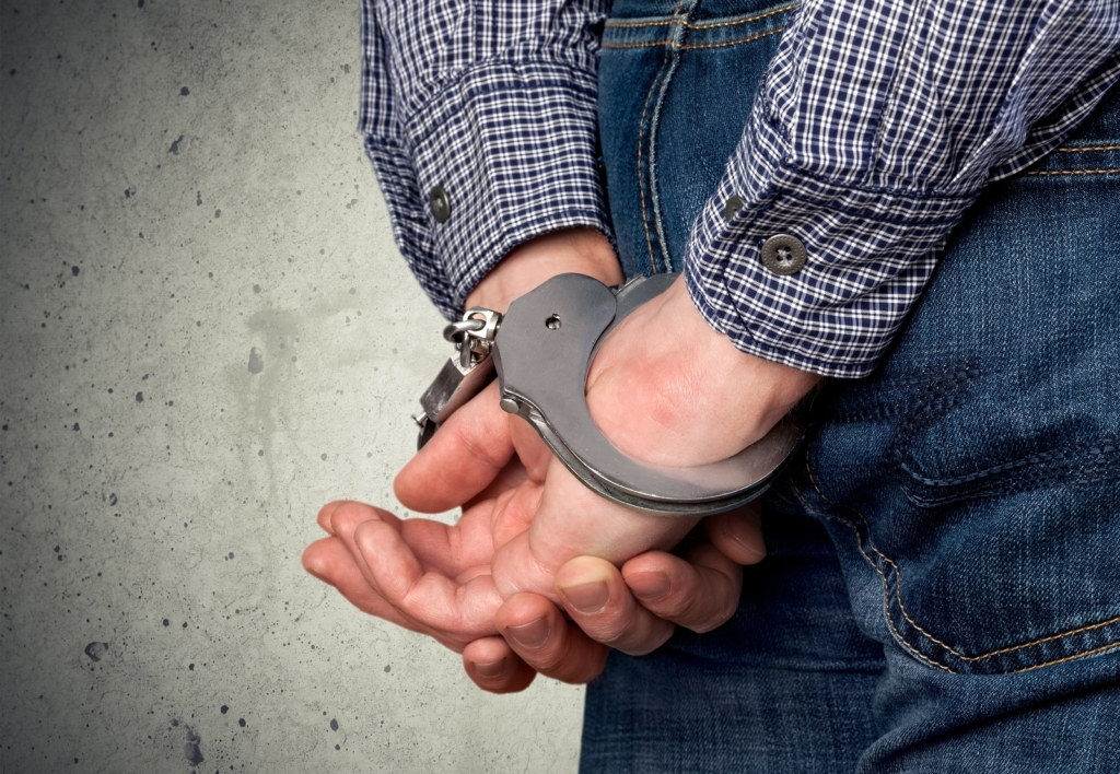 Can you go to jail for a misdemeanor in Arizona?