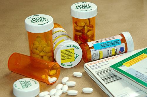 DUI for Prescription Drugs