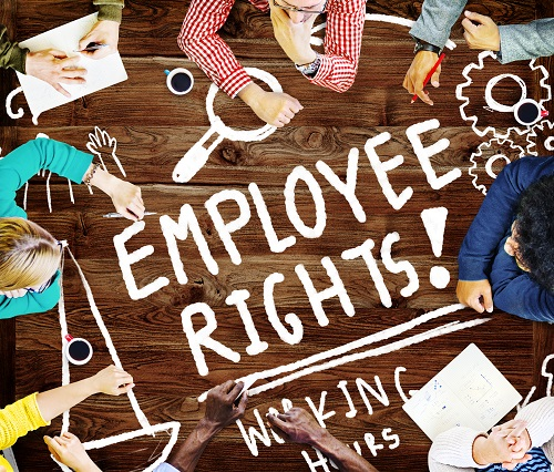 Employee Rights Working Benefits Skill Career Compensation Conce