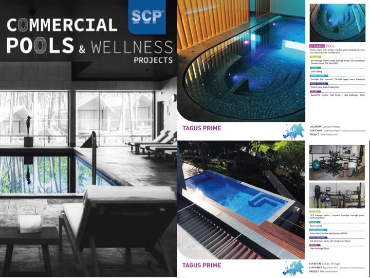 Revista Pools & Wellness - Dezembro de 2018
