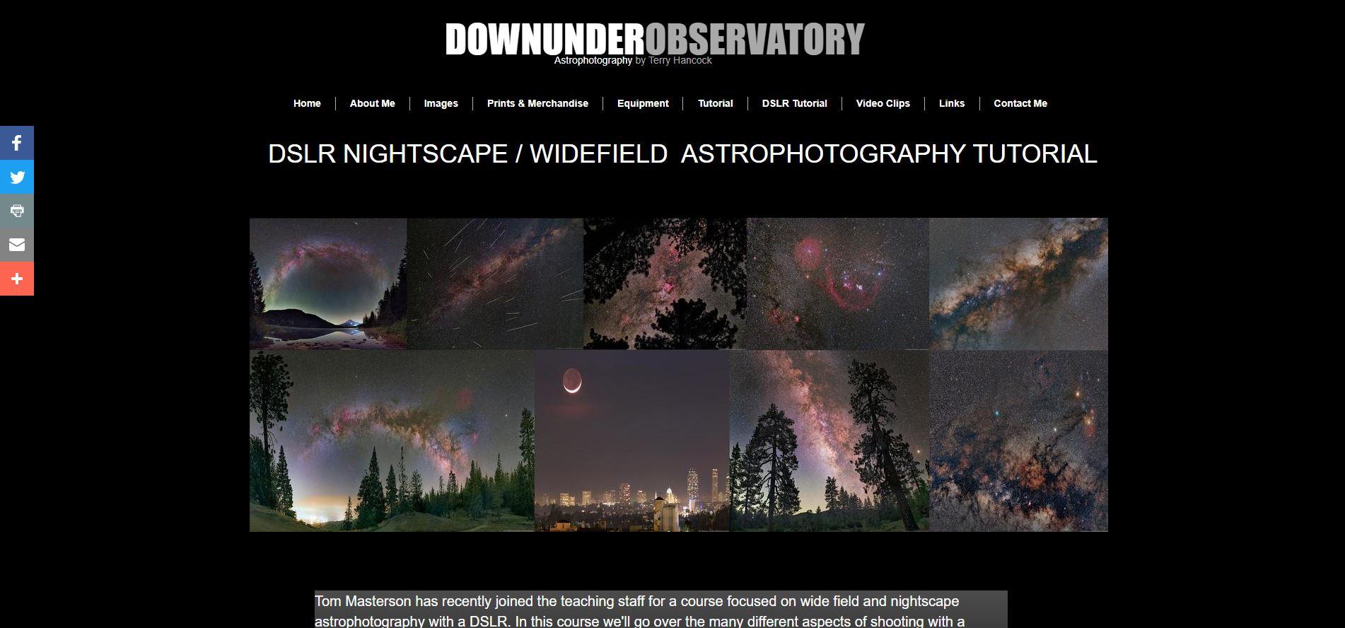 astrophotography, astrophotography magazine www.amateurastrophotography.com