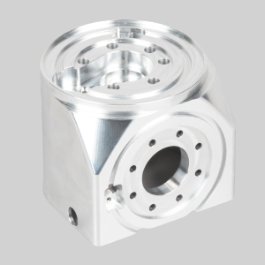 Beauty of machined product   Feel the beauty of machined product. All parts of RST-135 are made by machining solid block. The RST-135 is the perfect premium mount.