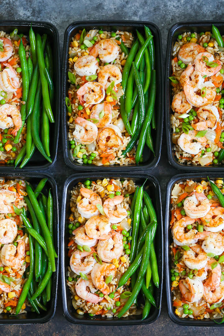 Meal prep - If you eat out a lot, you've probably noticed that a lot of food is left over. Maybe on your plate or the table next to you. Or you buy ready-made meals from the store. Ether way there's a lot of food waste and plastic trash.If you start meal prepping even one meal its going to save you money, save the restaurant from wasting food and the environment from plastic waste.Just save an hour or two maybe on Sundays to prep your meals and put them into reusable containers and you're good to go!