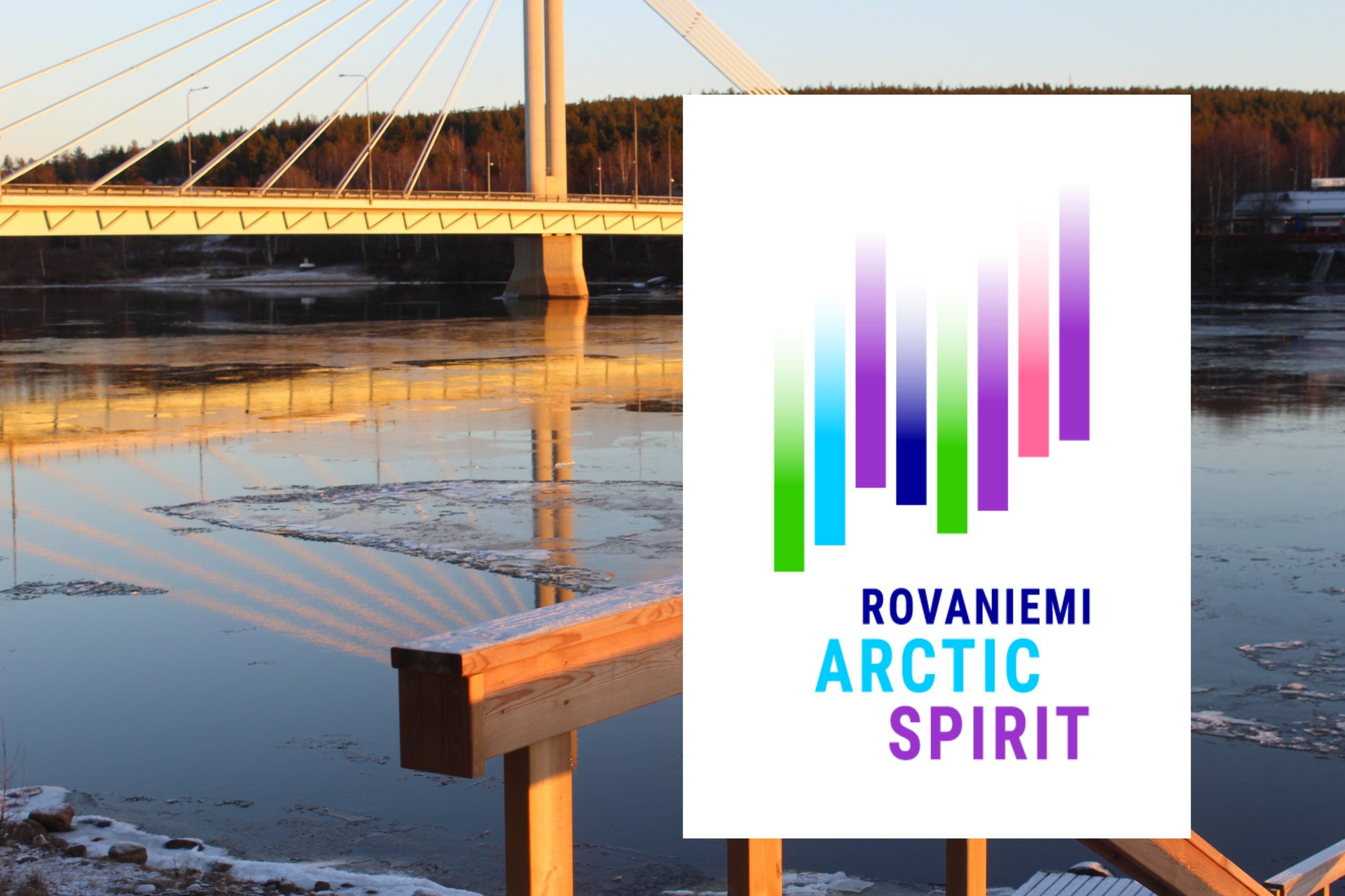 Rovaniemi Arctic Spirit - ICCAY is held alongside and in collaboration with the Rovaniemi Arctic Spirit Conference.