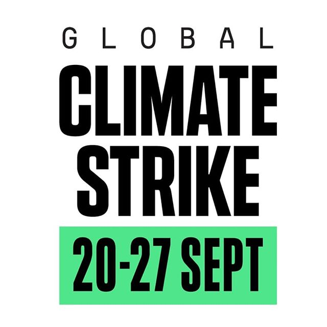 Who is on board for this youth led strike for our planet?? Please reach out if you want to participate and need support.  #climatestrike #fridaysforfuture  #globalclimatestrike