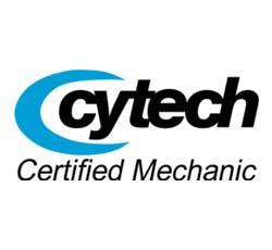 Cytech Certified Mechanic