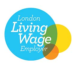London Living Wage Employer