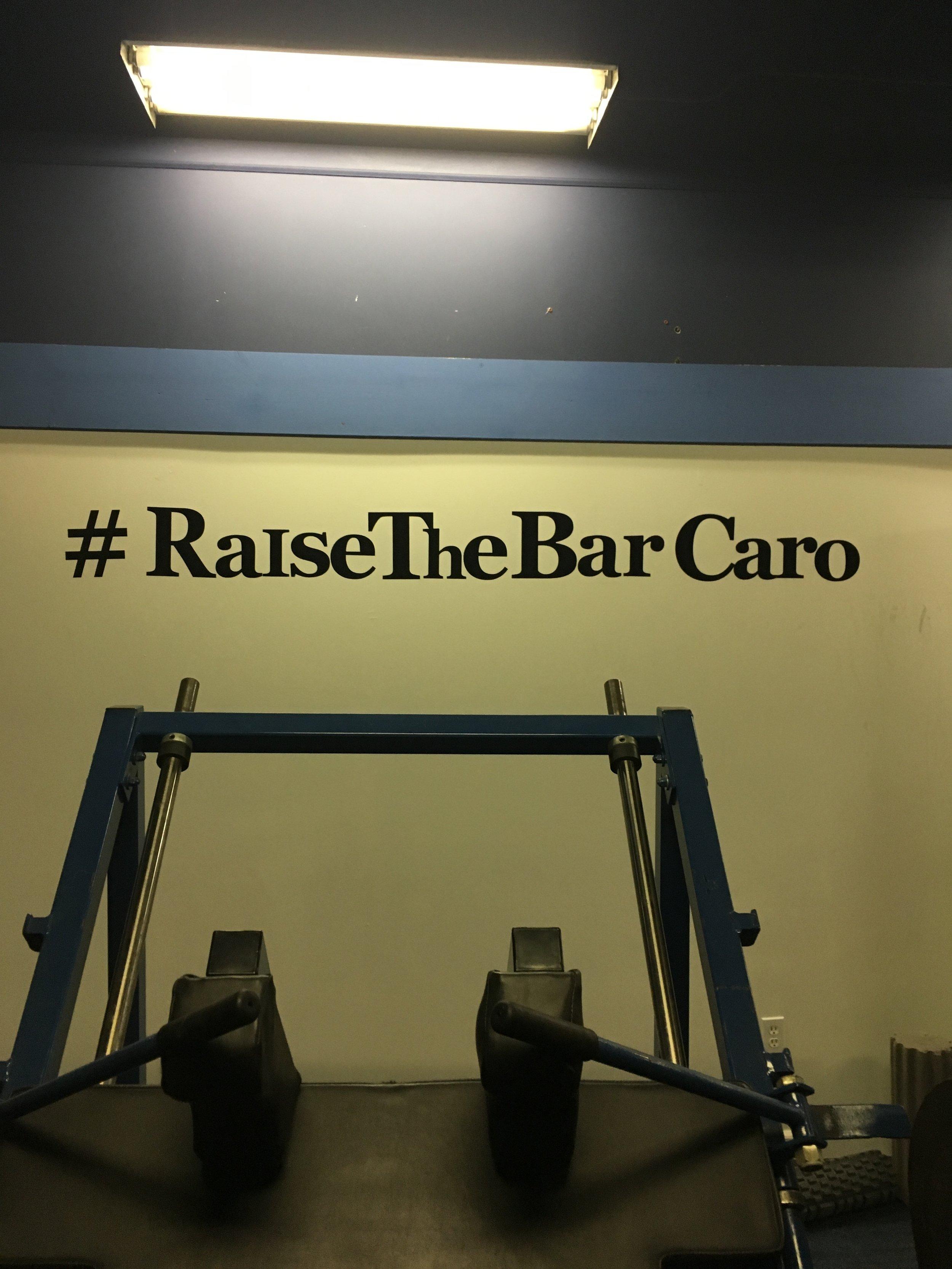 Raise the Bar Caro.JPG