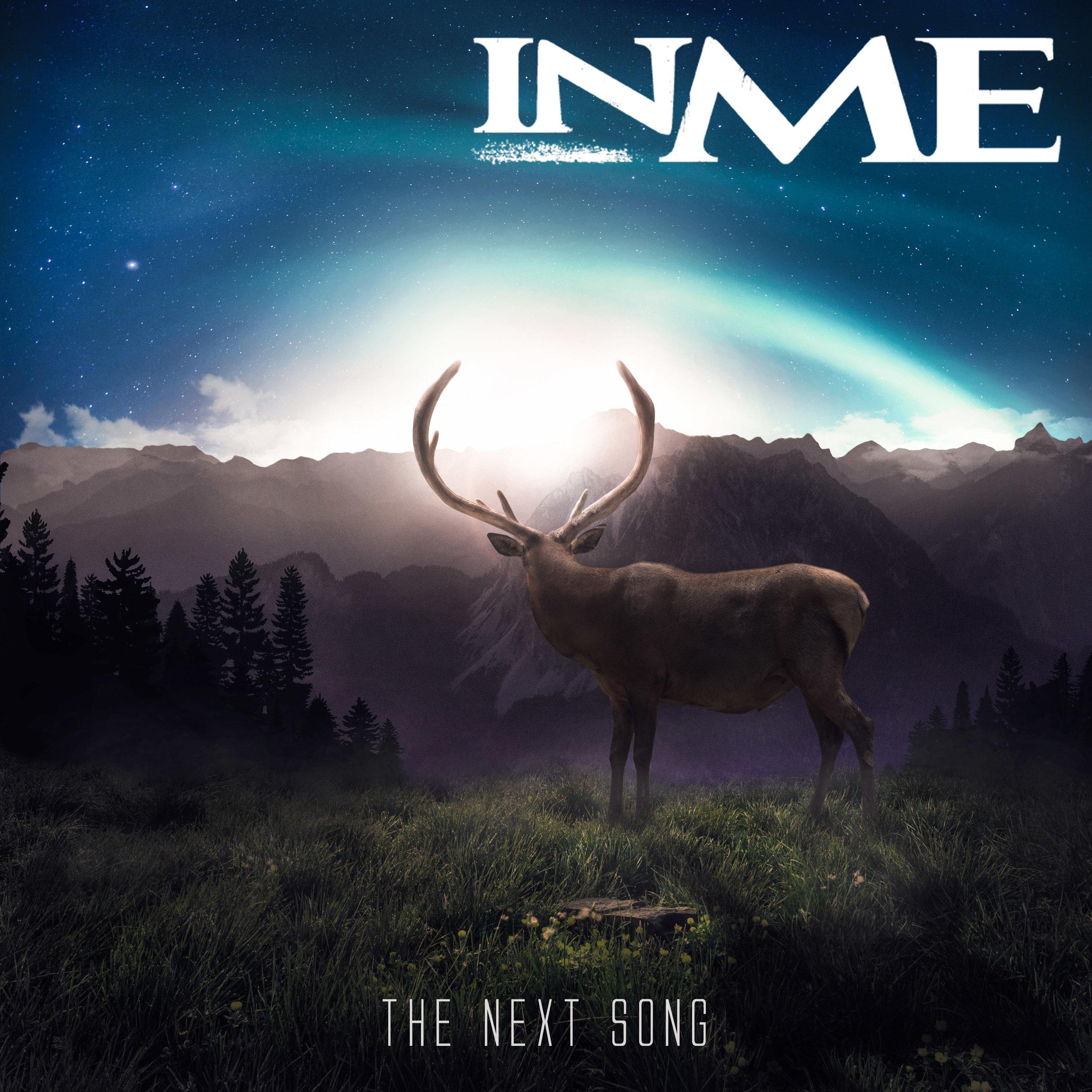 The Next Song - Artwork ©Tom Dalton